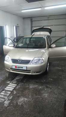Исилькуль Corolla Runx 2002
