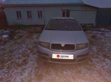 Краснослободск Fabia 2006