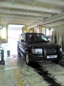 Белорецк Range Rover 1998