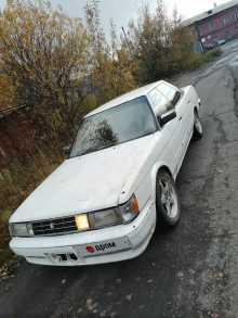 Междуреченск Mark II 1985
