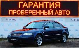 Ярославль Passat 2003