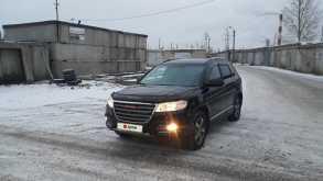 Челябинск H6 2018