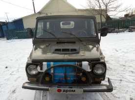 Ильинка ЛуАЗ 1995