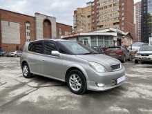 Новосибирск Opa 2003