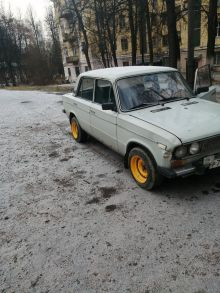 Кольчугино 2106 1987