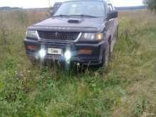 Пермь Challenger 2001