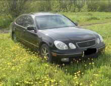 Бердск GS300 2000