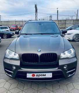 Москва BMW X5 2013