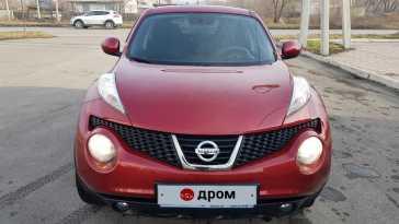 Черногорск Nissan Juke 2013