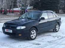Челябинск Accent 1998