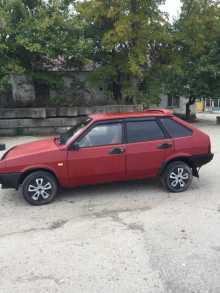 Джанкой 2109 1992