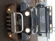 Завьялово Jeep 1988