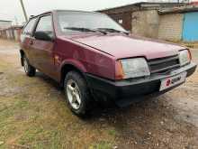 Уфа 2108 1995
