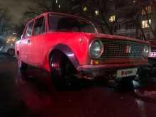 Москва 2101 1984