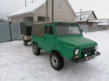 Барнаул ЛуАЗ 1986