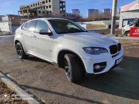 Иркутск BMW X6 2011