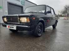 Самара 2107 1991