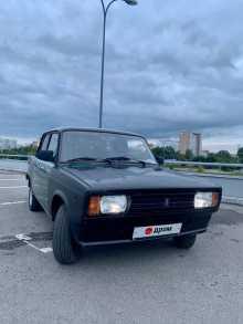 Москва 2105 1999