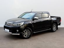 Брянск Hilux Pick Up 2017