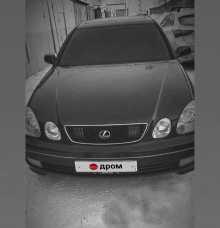 Омск GS300 2000