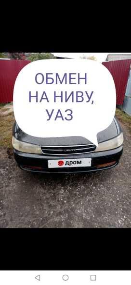 Михайловское Corolla Levin 1991