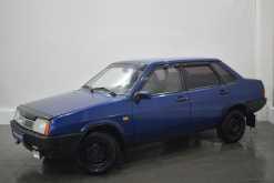 Тула 21099 2003