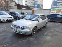 Самара Corolla 2000