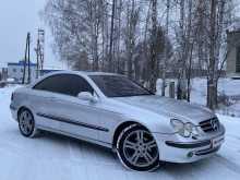 Екатеринбург CLK-Class 2002