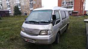 Юрга Vanette 2002