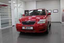 Нижневартовск Corolla Runx 2003