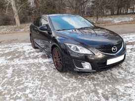 Омск Mazda Mazda6 2007