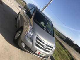 Анапа Hyundai H1 2013