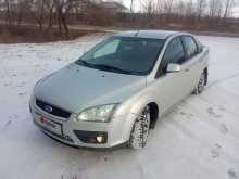 Челябинск Ford 2006