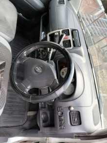 Иркутск Wagon R Solio 2003