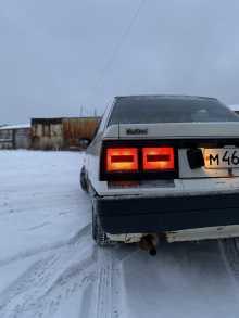 Пермь Skyline 1987