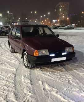 Екатеринбург 2126 Ода 2001