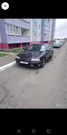 Омск Cefiro 1996
