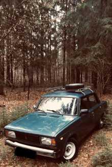 Орехово-Зуево 2105 1999