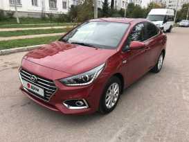 Севастополь Solaris 2019