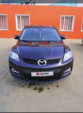 Мирный Mazda CX-7 2008