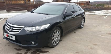 Тула Honda Accord 2011