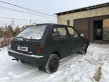 Омск Justy 1987