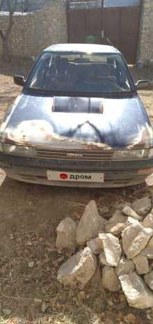 Леваши Corolla 1991