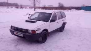 Усть-Тарка AD 1993