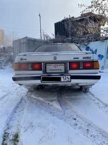 Красноярск Mark II 1987