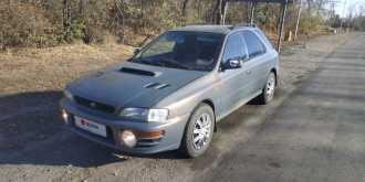 Новошахтинск Impreza 1998