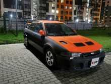 Санкт-Петербург Lancer Evolution