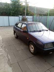 Тбилисская 2109 1992