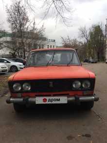 Москва 2106 1985