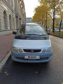 Санкт-Петербург Estima Emina 1997